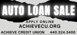 Achieve Credit Union: Auto Loan Sale