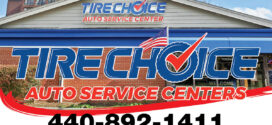 Welcome Tire Choice Auto Service Center