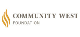 Community West Foundation Reveals New Website Featuring Updated Logo