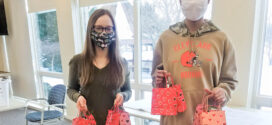Valentine's Day Surprise for Some Unsuspecting Seniors
