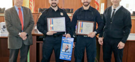 Westlake Police Awards