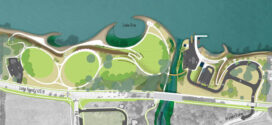 The Smith Group presentation of the Cahoon Memorial Park Lakefront Master Plan
