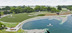 Bay Hears Long-Term Plans for Lakefront Improvements