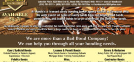 A1 Bonds: More Than a Bail Bond Company!