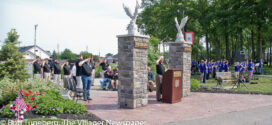 Avon Memorial Day 2021