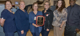 Advanced Wound Care Center at St. John Medical Center Recognized for Excellence