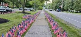 Avon Lake Schools Remember 9/11