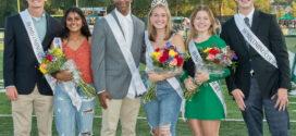 Westlake Celebrates Homecoming 2021