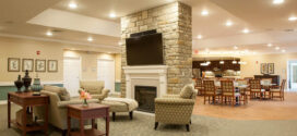 The Ganzhorn Suites of Avon Set's New Standards for Alzheimer's and Dementia Care