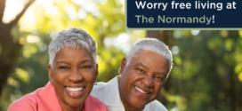 Normandy Senior Living: Worry Free Living