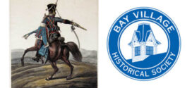 Bay Village Historical Society: Series on Rare Antiques Continues with Oct. 24 Porch Talk